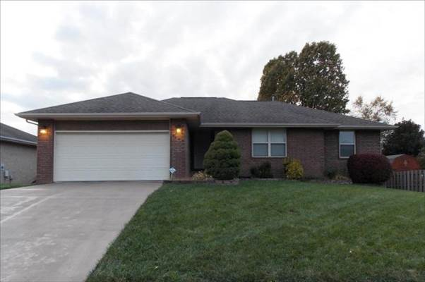 4607 South Ridgeview Ave, Battlefield, MO 65619