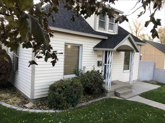 240 Lincoln Street, American Falls, ID 83211