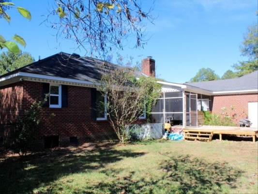 4110  Heather Dr, Florence, SC 29501