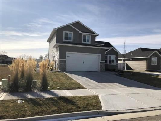 373 North Pointe, Idaho Falls, ID 83402