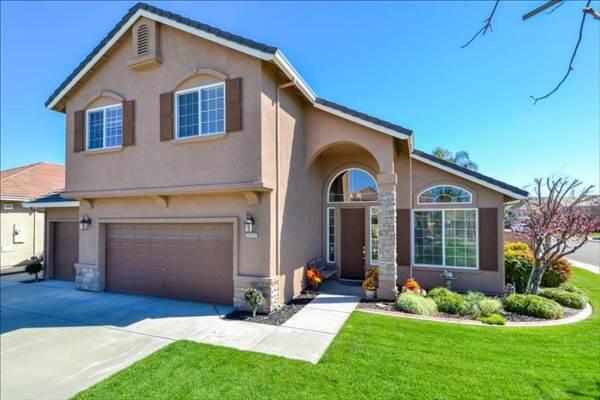 3372 Bradley Ave, Turlock, CA 95382