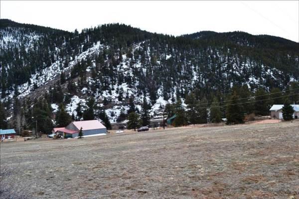 112 Mountain Drive, Shawnee, CO 80475