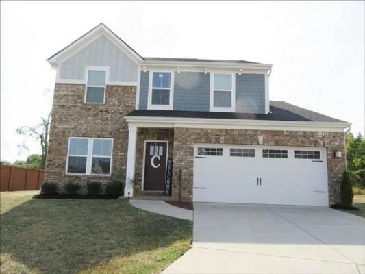2008 Pearwick Ct, Murfreesboro, TN 37127