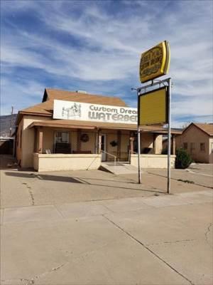 908 Texas, Alamogordo, NM 88310