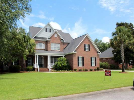 2817 Constitution Dr, Florence, SC 29501