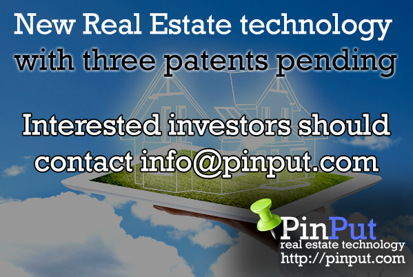 Real estate technology patents